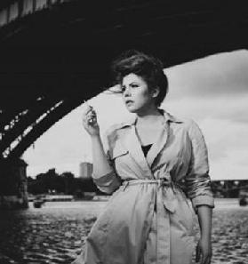 Ethno Jazz Festival: Monika Borzym