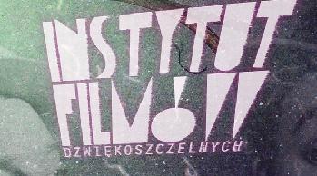 Instytut Filmów Dźwiękoszczelnych w Mleczarni