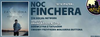 ENEMEF: Noc Finchera