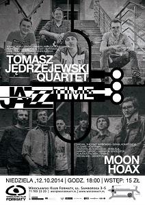 JAZZ TIME - muzyczna podróż w świat jazzu.