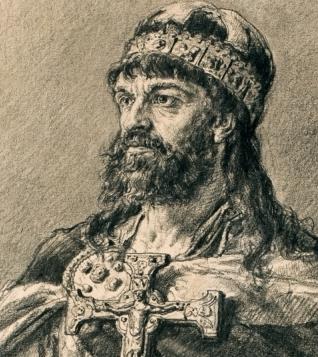 Poczet królów polskich - kończy się wystawa w Muzeum Narodowym