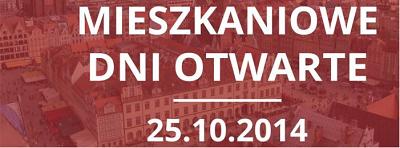 Dzień otwarty inwestycji członków wrocławskiego oddziału Polskiego Związku Firm Deweloperskich