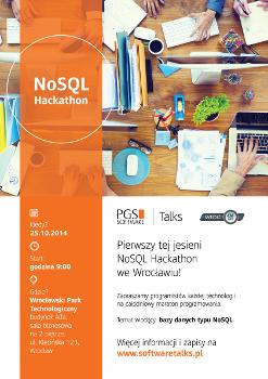 NoSQL Hackathon