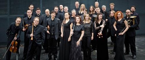 Opera Rinaldo w Narodowym Forum Muzyki