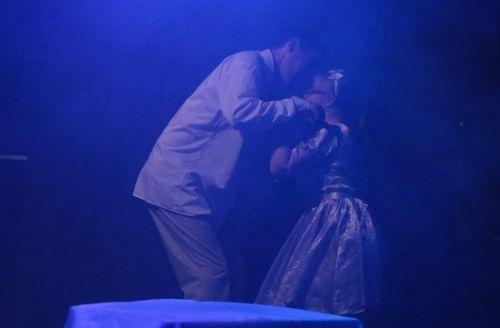 """""""SHIRLEY VALENTINE"""" –  spektakl w Teatrze Arka"""