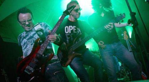 Halloweenowe Jam Session w klubie Alive