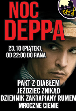 ENEMEF: Noc Deppa