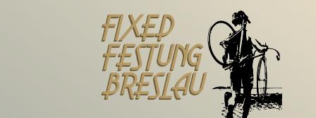 Fixed Festung Breslau – impreza rowerowa