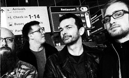 Fruhstuck i Atom – koncert w Firleju