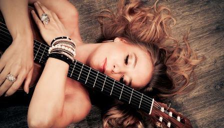 Festiwal Gitara Plus Ladies