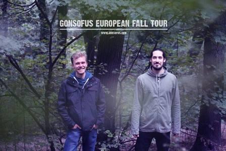 Gonsofus – koncert w Sanatorium Kultury