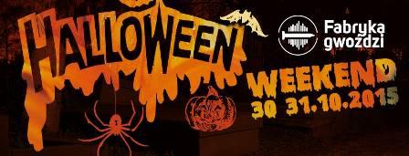 Halloween w Fabryce Gwoździ