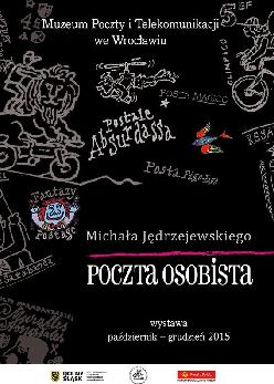 Michała Jędrzejewskiego poczta osobista