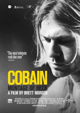 """""""Cobain: Montage of Heck"""" - pokaz dokumentu w Kinie Nowe Horyzonty"""