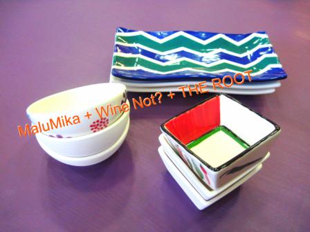 MAKI MIKA w MaluMika