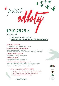 Festiwal Odloty