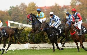 Ostatnie gonitwy i Hubertus – koniec sezonu wyścigowego