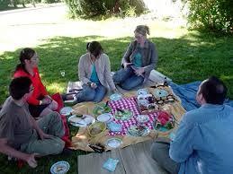 Piknik osiedlowy na Psim Polu