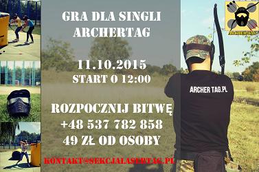 Archertag dla singli