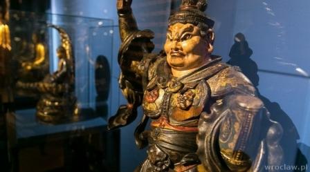 Arcydzieła sztuki japońskiej w kolekcjach polskich – dzień otwarty wystawy