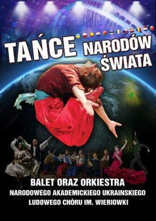 Tańce Narodów Świata