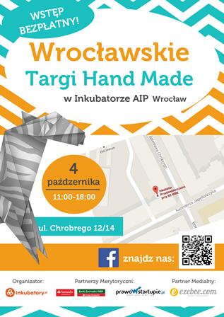Wrocławskie Targi Hand Made