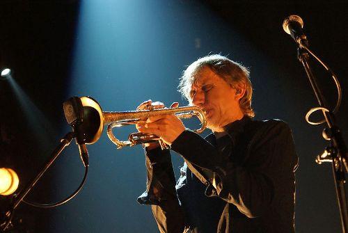 Ethno Jazz Festival: Erik Truffaz Quartet