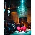 Trupi synod – spektakl teatru Ad Spectatores