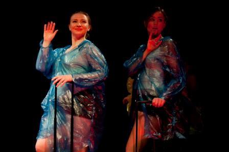 Żegnaj Kotku! – spektakl muzyczno-taneczny