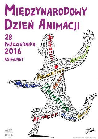 15. Międzynarodowy Dzień Animacji