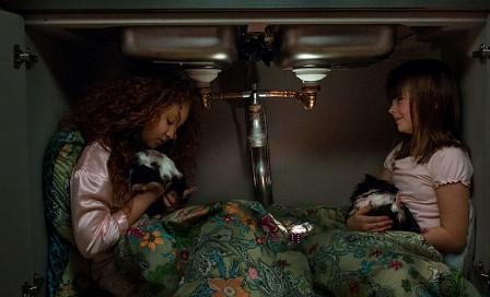O filmie sie rozmawia: Sonia śpi gdzie indziej