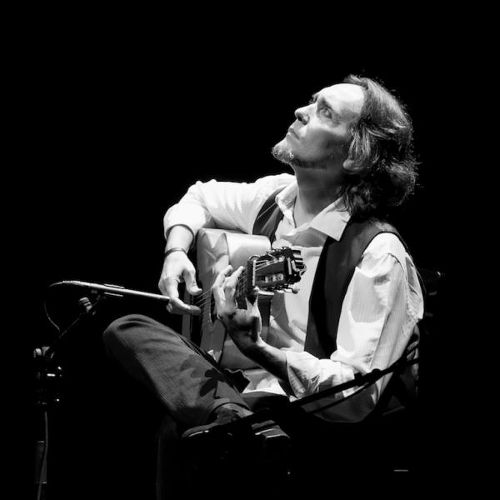 Guitar Masters 2016: Vicente Amigo