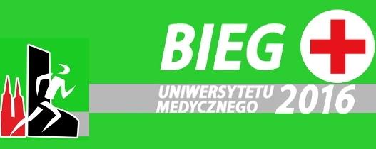 Bieg Uniwersytetu Medycznego 2016