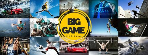 Big Game Expo 2016