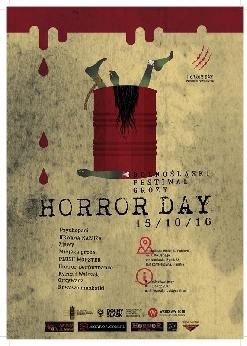 Horror Day - Dolnośląski Festiwal Grozy