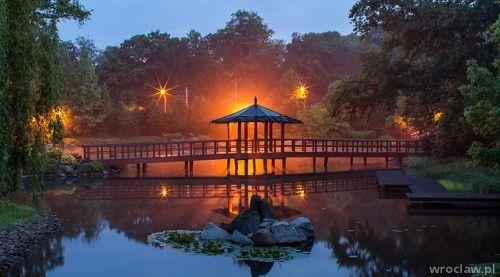 Ogród Japoński – ostatnie dni otwarcia