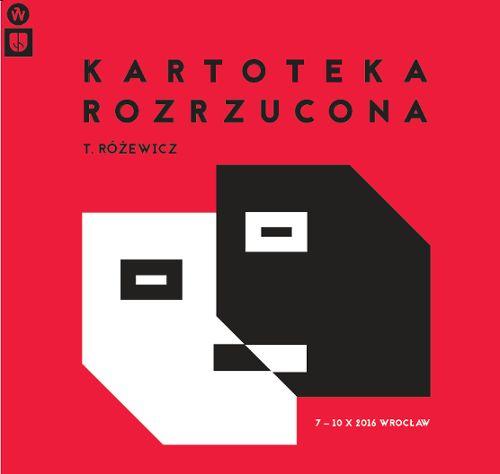 Kartoteka Rozrzucona we Wrocławiu