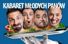 Kabaret Młodych Panów – 10/10 czyli urodziny!