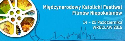 Międzynarodowy Katolicki Festiwal Filmowy Niepokalanów