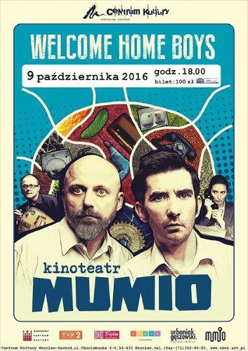 Kinoteatr MUMIO