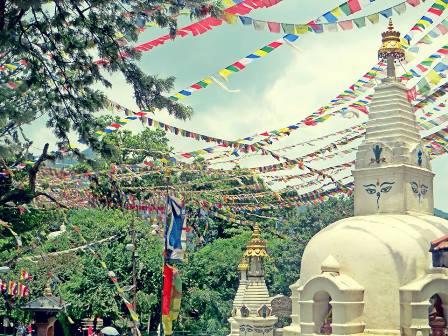 Nepal - spotkanie podróżnicze dla dzieci