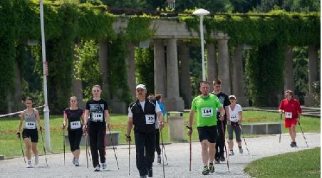 6. Mistrzostwa Wrocławia w Nordic Walking