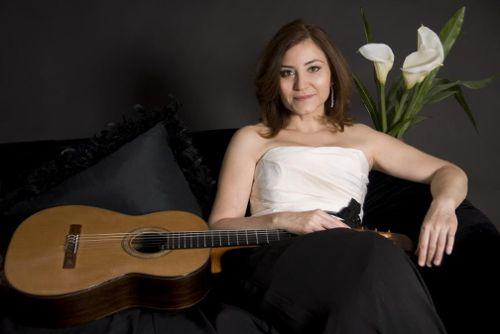 Guitar Masters 2016: Berta Rojas
