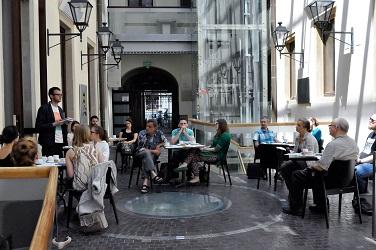 Współcześni romantycy - nowy cykl spotkań w Muzeum Pana Tadeusza