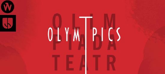 Olimpiada teatralna