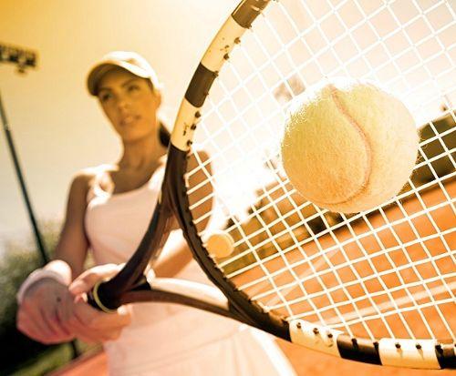 Bezpłatne warsztaty tenisowe w Factory
