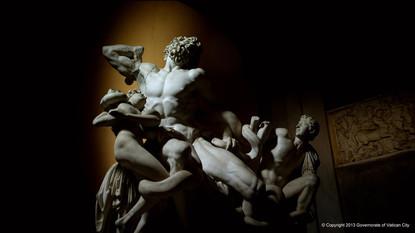 Wystawa na ekranie: Muzea Watykańskie
