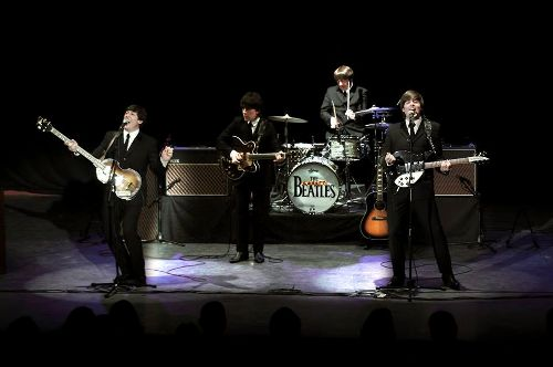 The Cavern Beatles – koncert na Pergoli