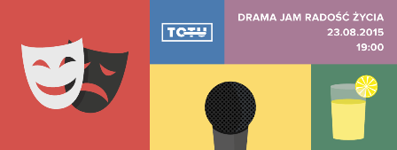 DramaJam – Teatr ToTu