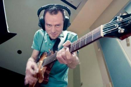 Maciej Mazurek Trio